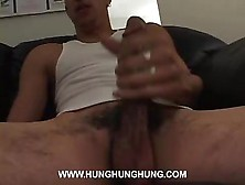 Horny Boys Wanking Party