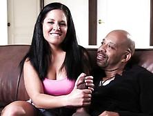 Horny Babysitters Feed Their Desire For Shane Diesel's Huge Blac