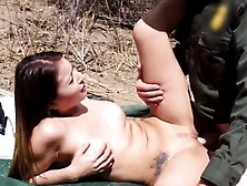 Teen Ass Fuck Creampie And Girl Almost Caught Masturbating A