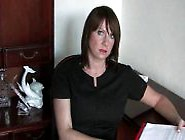 Fuck Tessa - Masturbation Therapist Jerk Off Instructions