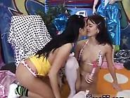 German Brunette Slut And Lesbian Feet Cake First Time Hot Fantas