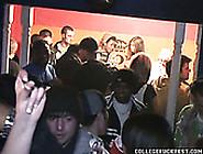 Dumpy Teen Chicks Enjoy Steamy Fuck Fest With Horny Freaks