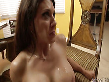Leena Sky - Giving Mom Stockholm Syndrome