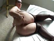 Bbw Amateur Ass Video