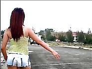 Viva Hotbabes-Hazel Cabrera
