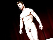 Nude Cat Walk Male Circumcised Models!