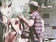 Mature Cowboys Vintage Sex