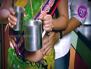 Indian Housewife Tempted Boy Neighbour Uncle In Kitchen - Youtub