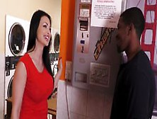 Blacks On Blondes - Aletta Ocean And Isiah Maxwell