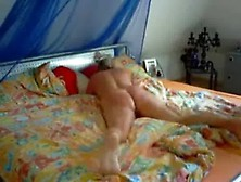 German Mature Spanked Hard