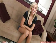 Bibi Jones Facial