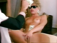 Horny Pornstars Julia Parton,  Ashley Lauren And Krystina King In