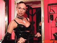 Mistress Gives A Slave A Hot Session,  Hd Porn: Xhamster - Abuser