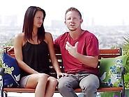 Amazing Amateur Swingers Swap Partners In Orgy