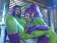 Crazy Pornstar Summer Cummings In Exotic Dildos/toys,  Lesbian Po