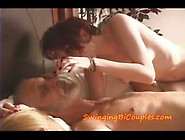 Favorite Bi Mmf Threesomes Collection 1