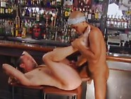 White Gay Dude Takes A Bbc Up His Ass