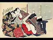 Free Shunga Art