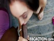 White Girl Taking Bbc Pt 1