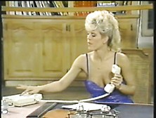 Sweat (1985) - Amber Lynn
