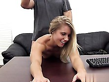 Italian Mom And Son First Squirt