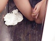 Asian Sexy Crossdresser Whit The Mirror- By Kr
