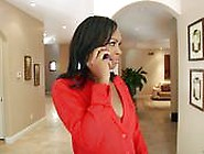 Naughty Black Housewives 3 Vanessa Monet