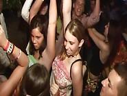 Spring Break Party Girls - Scene 6 - Dreamgirls