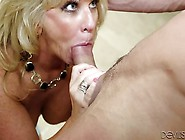 Naughty Zena Goes Wild On Sucking And Fucking Marco's Cock.  By H