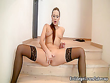 Amazing Pornstars David Perry,  Mea Melone In Fabulous Swallow,  P