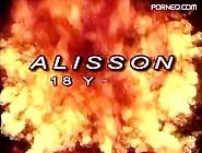 Hungarian-Sweetheart-Allison-Alissa-Alisson-Allisa-Allisan-Megap