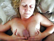 Wife Titfuck Compilation