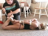 Dauther Enslaved For Money Part Vi