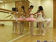Two Black Lesbians Fucking And Girl Toy Hot Ballet Damsel Orgy V