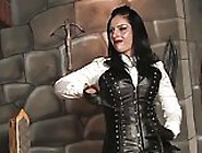 Whipped By Leather Mistress. Wmv