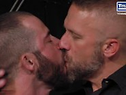 Daddy Dirk Slurps On The Uncut Beauty Of Foreskin Then Fucks His