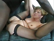Wife Feeds Hubby Bbc Cum