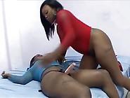 Ebony Lesbian Fever Xix