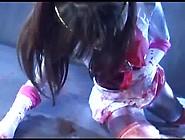 Bloody Japanese Superheroine