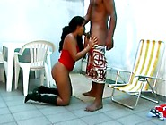 Brazilian Home Sex Fun