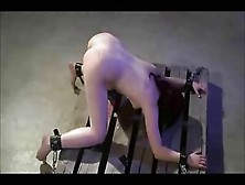 Anal Hook And Spanking Threeway