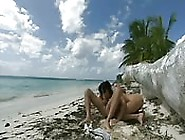Honeymoon And Sex In The Caribbean