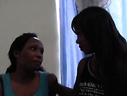 Curvaceous Black Girls Alisha And Virgin