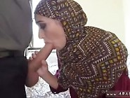 Natalies French Arab Amateur Hot Muslim Maid First Time No Money