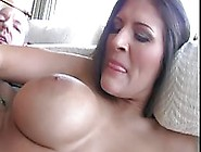 Austin Kincaid Is Craving A Big,  Fat Dick In Her Mouth And Insid