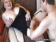 Older Woman Hard And Fast Fuck