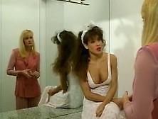 Selena steele tom chapman in insane vintage sex with model - 1 1