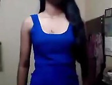 Sexy Indian Masterbates On Webcam
