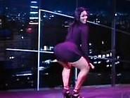 Big Booty Andressa Soares Aka Mulher Melancia