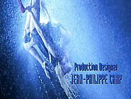 Pamela Anderson Hot Strip Tease (Barb Wire Movie)